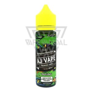 AJVAPE_Peach Lemon