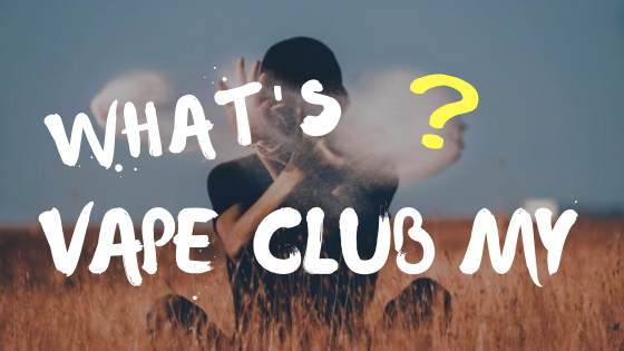 whats vapeclubmy