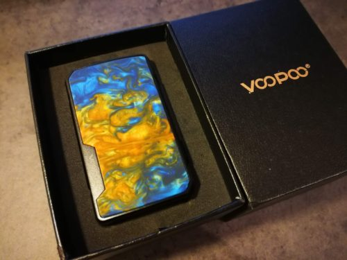VOOPOO Drag2 kit