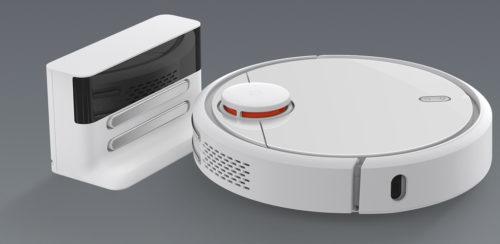 フル充電xiaomi-mijia-mi-robot-vacuum