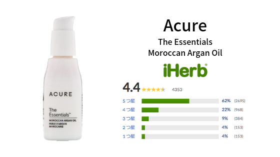 AcureArgan Oil